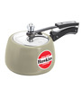Hawkins Contura Green Ceramic 3 L Pressure Cooker