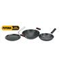 Hawkins Steel 3.75 L Advanced Cookware Set - Set of 3