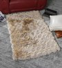 Paloma Carpet in Cream by CasaCraft