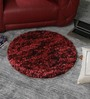 Felciano Carpet in Multicolour by CasaCraft