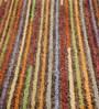 Pessoa Carpet in Multicolour by CasaCraft
