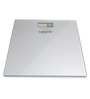 Healthgenie White Glass Weighing Scales 1 Pc