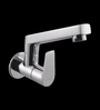 Hindware Element Chrome Brass Mixer (Model: F360023Cp)