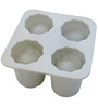 Hit Play Ice Shot Glasses Shape Ice Mould