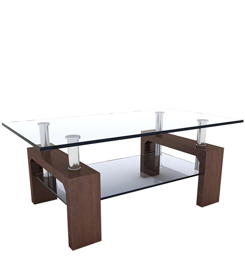 Housefull Peter Center Table by Housefull line Modern