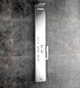 JAAZ Vito Matte Stainless Steel Shower Panel (Model no: VIT3)