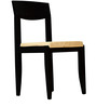 Jasper Dining Chair in Brown Colour by Godrej Interio