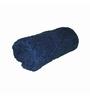 Just Linen Navy Cotton 12 x 24 Bath Towel