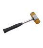 Klaxon Soft Faced Steel Blow Hammer