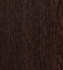 Krish Three Door Wardrobe in Brown Colour by Durian