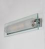 Learc Designer Lighting Chrome Mild Steel Ml13 Bath Lights