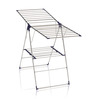 Leifheit Roma 150 Stainless Steel Cloth Dryer Stand