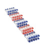 Leifheit Laundry Pin Peg 25er Set