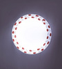 Isabella Ceiling Lamp in Multicolour by CasaCraft