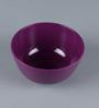 Machi Multicolour Melamine 450 ML Soup Bowl - Set of 4