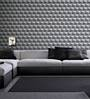 Marshalls Wallcoverings Grey Paper Backing Wallpaper