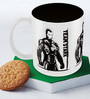 Marvel Civil War- Team Stark Multicolour Ceramic 350 ML Mug