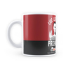 MC SID RAZZ Official The Big Bang Theory Live Long Ceramic 230 ML Mug