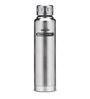 Milton Elfin Thermosteel Grey Steel 500 ML Water Bottles