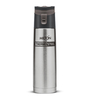 Milton Thermosteel Acme Black Steel 810 ML Water Bottle