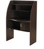 Mini Study Desk in Chocolate Colour by Royal Oak