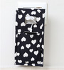 My Gift Booth Cotton Black Mobile Hanger