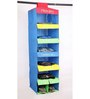 My Gift Booth Non-Woven Multicolour Clothes Organiser