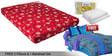 Free Offer - New Klassic 6 Inch Thick Queen Coir & Foam Mattress by Kurl-On