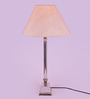 Cecelia Lamp Shade in Off White by CasaCraft