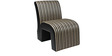 Nick Sofa Set (2 + 1 + 1 Seater) by ARRA