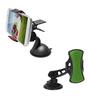 Novel PVC & Plastic Grip Phone Holder & Clip Clamp Holder Combo