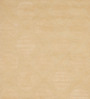 Obeetee Horseradish Wool 108 x 72 Inch Large Graphic Lace Carpet