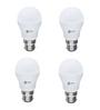 Orient Eternal Shine White 9W LED Bulbs - Set of 4