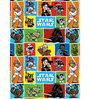 Licensed Starwars Starwars Comics Digital Printed with Laminated Wall Poster
