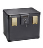 Ozone Iron Honeywell Fire Water Chest Safe