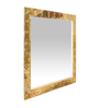Dondria Decorative Mirrors in Gold by Bohemiana