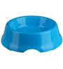 ABK Imports Plastic bowl for dogs, non-slip,  250 ml, 11cm dia.