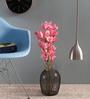 Pollination Pink Giant Cymbidium Flowers - Set of 2