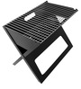 Portable Notebook Barbeque with 3-pc tool set by GodsKitchen