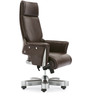 Prestige Executive Chair in Brown Colour by Oblique