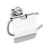 Regis Eva Metal Toilet Paper Holder