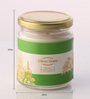 Resonance Citronella, Neem & Tulsi Aroma Natural Wax Medium Jar Scented Candle
