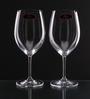 Riedel Crystal 610 ML Vinum Cabernet Wine Glasses - Set of 2