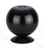 Room Groom Black 3 L Automatic Sensor Dustbin