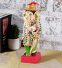 Rural Craft Multicolour Resin Muneem Ganesh Babu