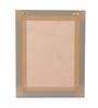 Sadhana Porwal Wood 17 x 1.5 x 22 Inch Om Amritayai Namah Framed Aroma Painting