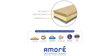 Senior Citizen Mattress by Amore International