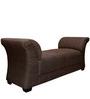 Settee in Chocolate Colour by RVF