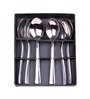 Shapes Gracia Stainless Steel Spoon - Set of 6