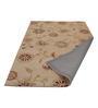 Sabbagh Wool Carpet by Amberville